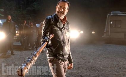 The Walking Dead Season 7: First Photo!
