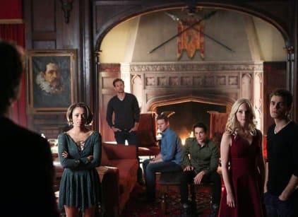 Watch The Vampire Diaries Season 6 Episode 22 Online
