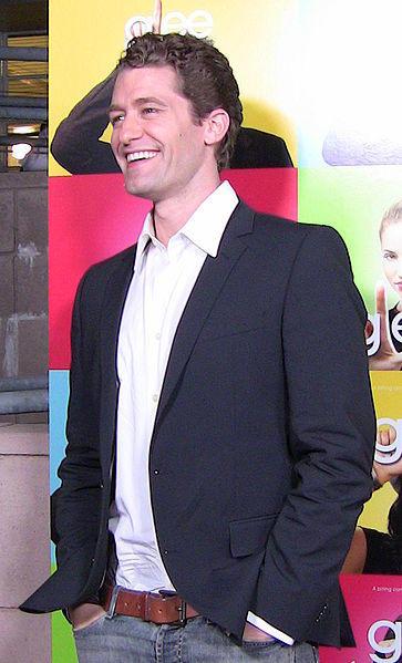 Matthew Morrison Picture