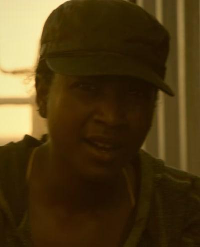 Cleo Returns - Outer Banks Season 2 Episode 10