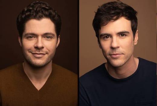 Ben Lewis and Blake Lee - Lifetime