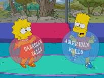 The Simpsons Season 30 Episode 21
