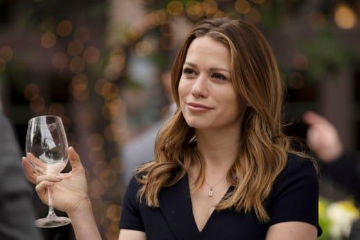 Drunk Keri - Pearson Season 1 Episode 8