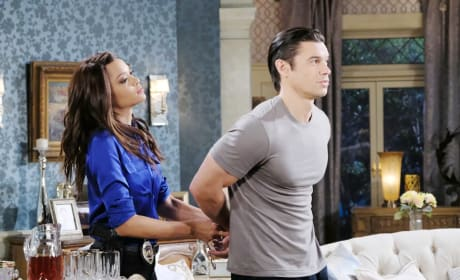 Days of Our Lives Spoiler Photos: HUGE Changes Ahead!
