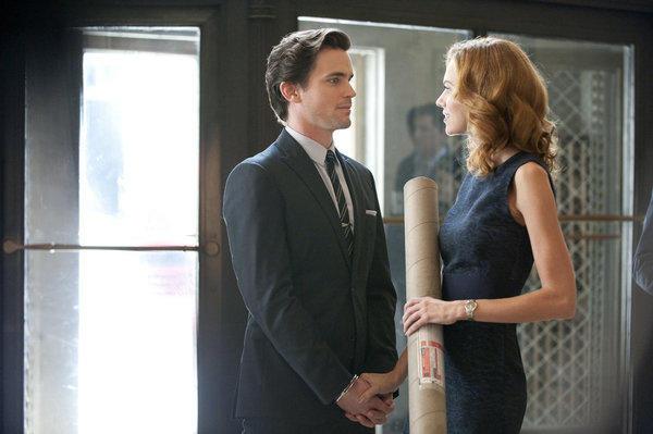 Neal and Sara
