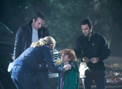 Watch The Whispers Season 1 Episode 13 Online