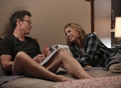 Watch Madam Secretary Season 1 Episode 8 Online