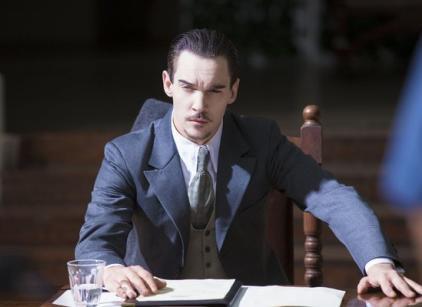 Watch Dracula Season 1 Episode 6 Online