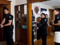 Rookie Blue Season 6 Episode 5
