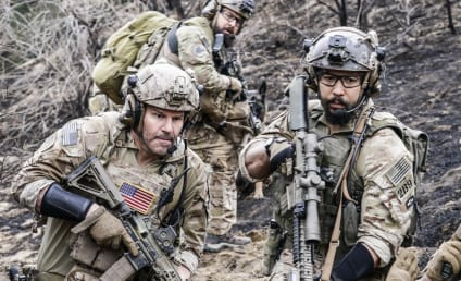 Watch SEAL Team Online: Season 1 Episode 16