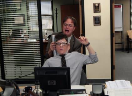 Watch The Office Season 9 Episode 13 Online