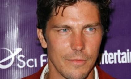Michael Trucco Cast in Key V Role