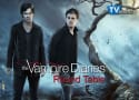 The Vampire Diaries Round Table: Kai Is Back!