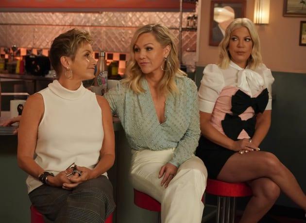 Waiting Ladies - BH90210  Season 1 Episode 6