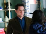 Serious Asher Millstone - How to Get Away with Murder