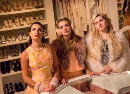 Watch Scream Queens Season 1 Episode 9 Online