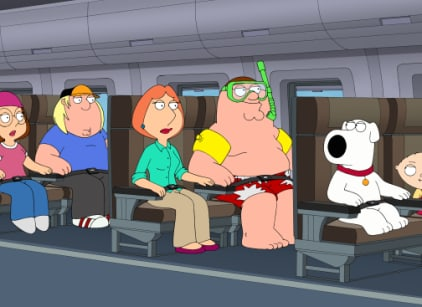 Watch Family Guy Season 12 Episode 5 Online