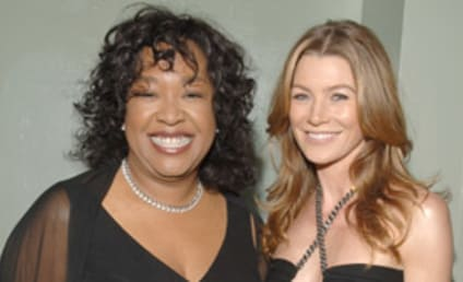 "Shonda Rhimes Shares Her Thoughts On ""The Other Side of This Life"""
