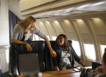 Watch Madam Secretary Season 3 Episode 12 Online