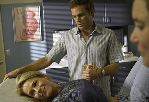 Dexter and Rita Pic