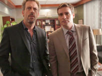 House Season 5 Episode 22