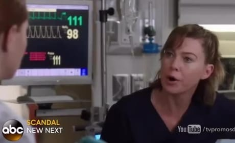 Grey's Anatomy Season 12 Episode 6 Promo