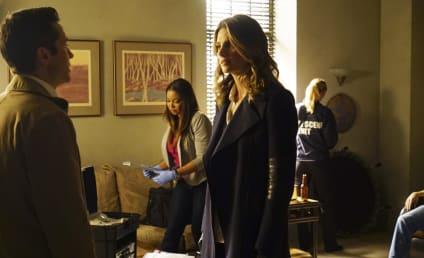 Castle Season 7 Episode 20 Review: Sleeper