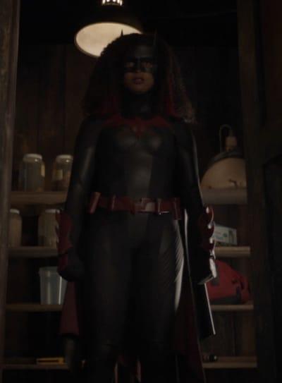 Ready for a Fight - Batwoman Season 2 Episode 7