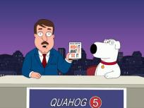 Family Guy Season 9 Episode 6