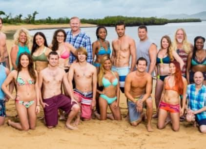 Watch Survivor Season 33 Episode 4 Online