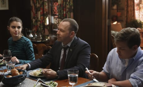 Just Say No - Blue Bloods Season 8 Episode 5