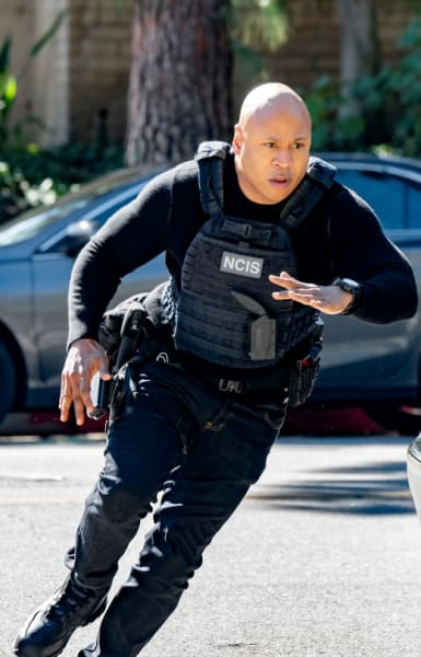 Searching for Joelle - NCIS: Los Angeles Season 12 Episode 13