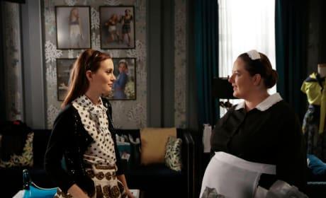 Blair W and Dorota