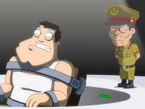 American Dad Season 12 Episode 2
