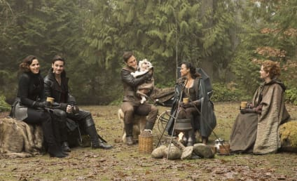 Watch Once Upon a Time Online: Season 7 Episode 14