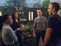 NCIS: New Orleans Season 3 Episode 17