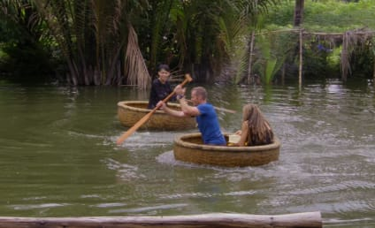 Watch The Amazing Race Online: Season 31 Episode 4