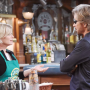 Steve Offers to Help Kayla - Days of Our Lives
