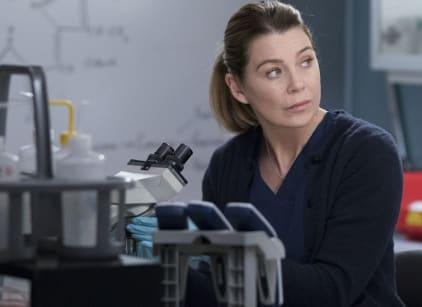 Watch Grey's Anatomy Season 15 Episode 16 Online