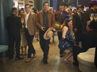 Vegas Season Premiere Pic