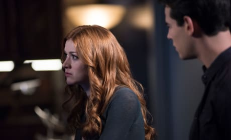 Girlfriend Lost - Shadowhunters Season 3 Episode 7