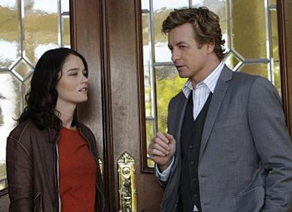 Watch The Mentalist Season 1 Episode 16 Online