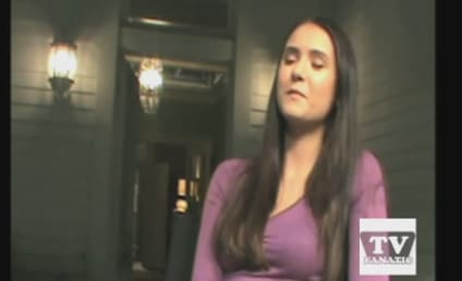 Exclusive Video Interview: The Vampire Diaries' Nina Dobrev Speaks to TV Fanatic!