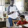 Ralph Angel Wants Custody - Queen Sugar Season 1 Episode 10
