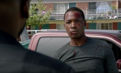 24: Legacy Season 1 Episode 1 Review: 12:00 Noon -1:00 PM