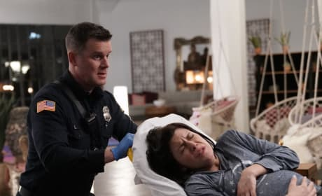 Pregnant Victim - 9-1-1 Season 1 Episode 7