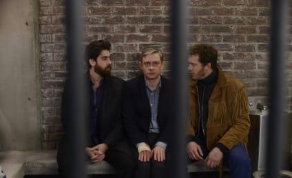 Fargo: Watch Season 1 Episode 5 Online