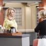 Kayla Confronts Marlena - Days of Our Lives