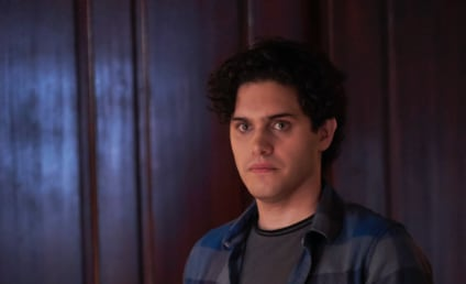 Legacies Promo: The Truth About Landon Kirby