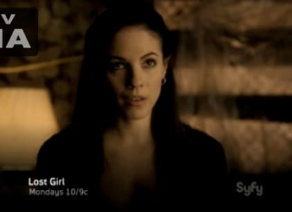 Watch Lost Girl Season 1 Episode 4 Online